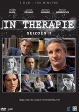 In therapie - Seizoen 2 6 dvd | auteur onbekend |