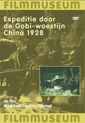 Med Sven Hedin I Osterled is het filmische verslag van de wetenschappelijke expeditie dwars door de Gobi-woestijn, die wereldreiziger Sven Hedin in opdracht van de Chinese regering ondernam.