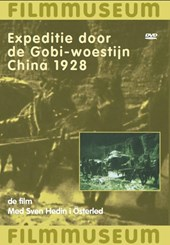 Expeditie Door De Gobi Woestijn (1928)