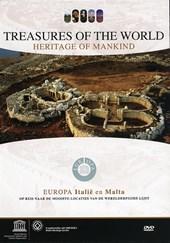 Italie II & Malta