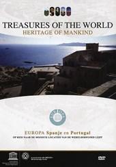 Documentaire: Unesco Erfgoed -  SPANJE DEEL 2 & PORTUGAL