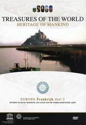 Documentaire: Unesco Erfgoed - FRANKRIJK DEEL