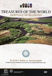 Documentaire: Unesco Erfgoed -  POLEN & ZWITSERLAND