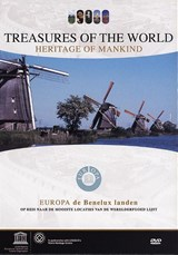 Documentaire: Unesco Erfgoed - BENELUX LANDEN |  |