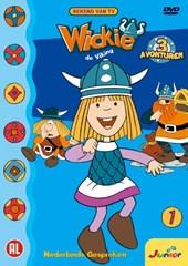 Wickie de Viking - Deel