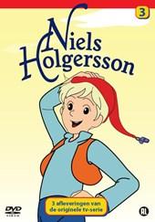 Niels Holgersson - Deel