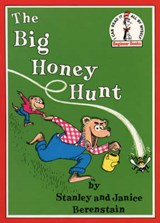 Big Honey Hunt | Jan Berenstain |