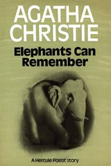 Elephants Can Remember | Agatha Christie |
