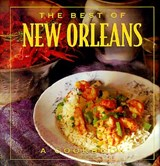 The Best of New Orleans | Brooke Dojny |