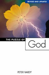 Puzzle of God | Peter Vardy |