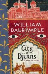 City of Djinns | William Dalrymple |