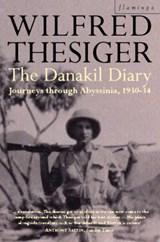 The Danakil Diary | Wilfred Thesiger |