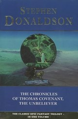Chronicles of thomas covenant the unbeliever | Stephen Donaldson |