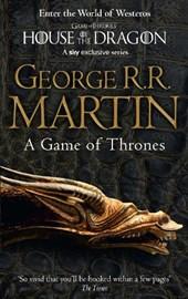 MARTIN*GAME OF THRONES