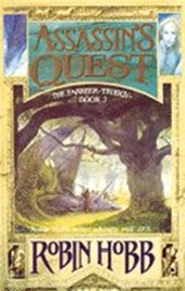 The Farseer Trilogy 3. Assassin's Quest