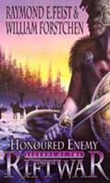Honoured Enemy | Raymond E Feist |
