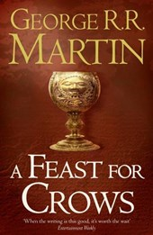 Song of ice and fire (04):song of ice and fire: feast for crows