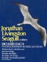 Jonathan Livingston Seagull | Richard Bach |