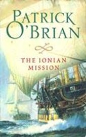 Ionian Mission | Patrick O'brian |