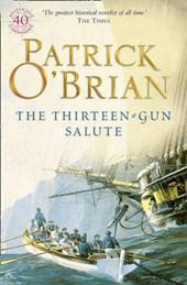 Thirteen-Gun Salute