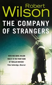 The Company of Strangers | Robert Wilson |