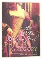 The Other Boleyn Girl | Philippa Gregory |