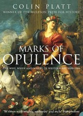 Marks of Opulence