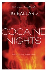 Cocaine Nights | J G Ballard |