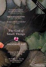 God of small things | Arundhati Roy |