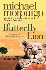 Butterfly Lion | Michael Morpurgo |