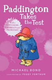 Paddington Takes the Test | Michael Bond |
