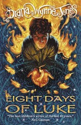 Eight Days of Luke | Diana Wynne Jones |