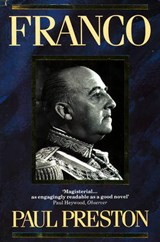 Franco | Paul Preston |