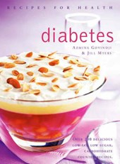 Diabetes | Azmina Govindji |