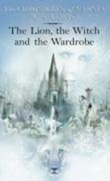 The Lion, the Witch and the Wardrobe | C. S. Lewis ; Pauline Baynes |