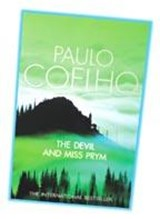 Devil and Miss Prym | Paulo Coelho |