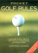 Pocket Golf Rules | Jonathan Vickers |