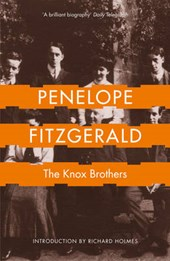 Knox Brothers | Penelope Fitzgerald |
