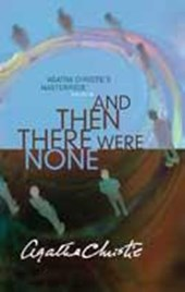 And then there were none | Agatha Christie |