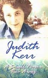 Small Person Far Away | Judith Kerr |