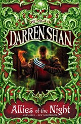 Allies of the Night | Darren Shan |