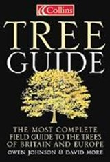 Collins Tree Guide | David More |