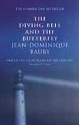 The Diving-Bell and the Butterfly. Film Tie-In | Jean-Dominique Bauby |
