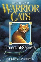 Forest of Secrets | Erin Hunter |