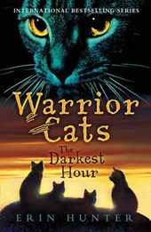Darkest Hour | Erin Hunter |