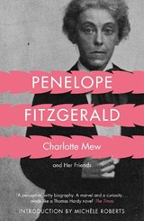 Charlotte Mew | Penelope Fitzgerald |