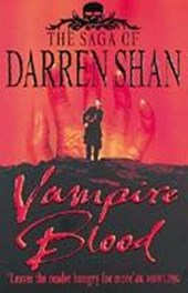 Vampire Blood Trilogy: Books 1 - | Darren Shan |