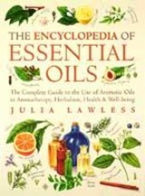 Encyclopedia of Essential Oils | Julia Lawless |