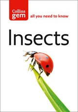 Insects | Michael Chinery |