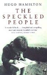 The Speckled People | Hugo Hamilton |